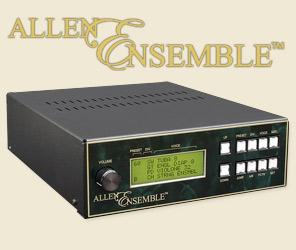 Allen Organs Ensemble
